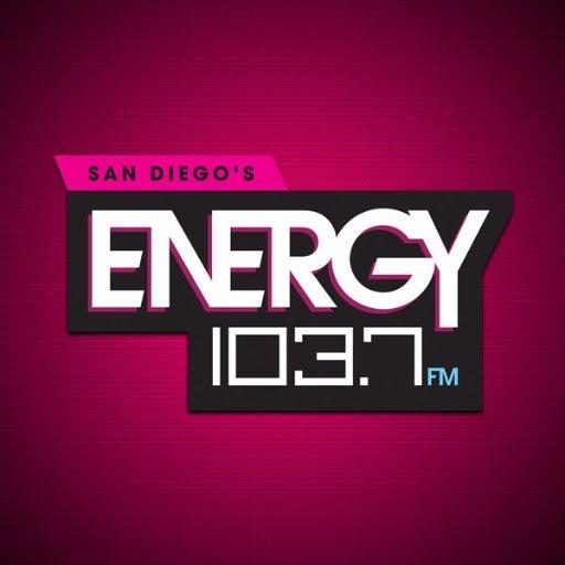 ENERGY 103.7 - KEGY