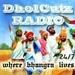 DholCutz Radio Logo