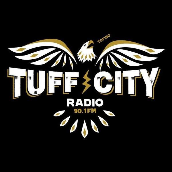 TuffCity Radio - CHMZ-FM