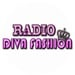 Radio Diva Fashion Logo