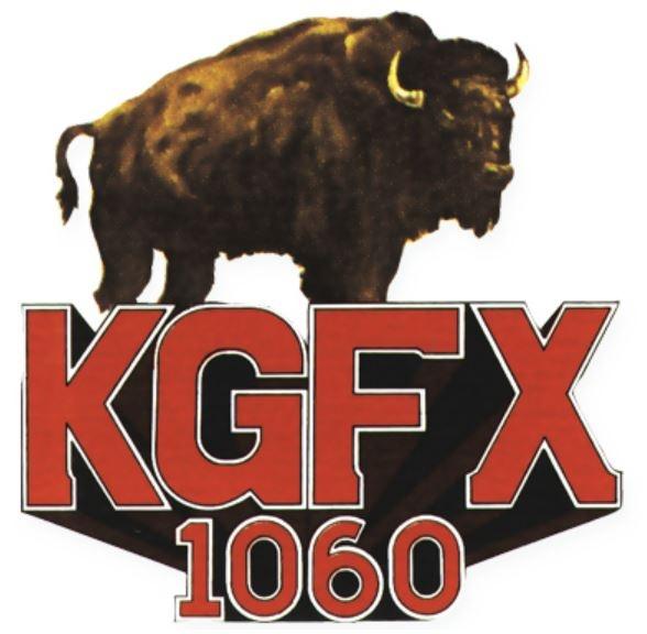 1060 KGFX - KGFX