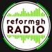 Reformgh Radio Logo