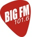 Big FM 101.6 Logo