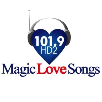 Magic Love Songs - WLMG-HD2