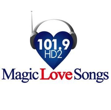 Magic Love Songs - WLMG-HD2