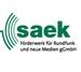 SAEK Webradio Logo