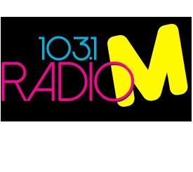 103.1 Radio M - WROM