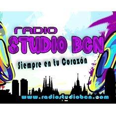 Radio Studio BCN