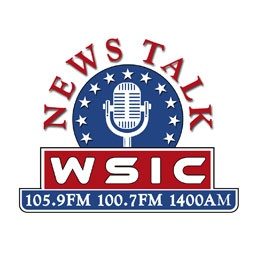 WSIC Radio Station - WISC