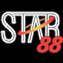 Star 88 FM - K201CC
