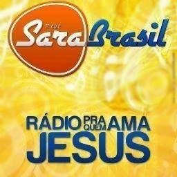 Rádio Sara Brasil FM