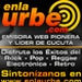 Radio Enlaurbe.com Logo