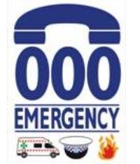 Central West NSW / Bathurst, NSW, Australia Police, EMS, Fire