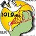Radio Sur Garupá 101.9 Logo