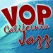 Voice of Paso - VOP California Jazz Logo
