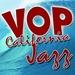 Voice of Paso - VOP California Jazz Logo