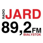 Radio Jard 89.2 FM Logo