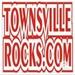 Townsville Rocks Logo