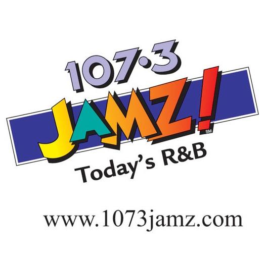 107.3 Jamz -  WJMZ-HD4