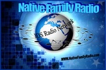 Native Family Radio   Logo