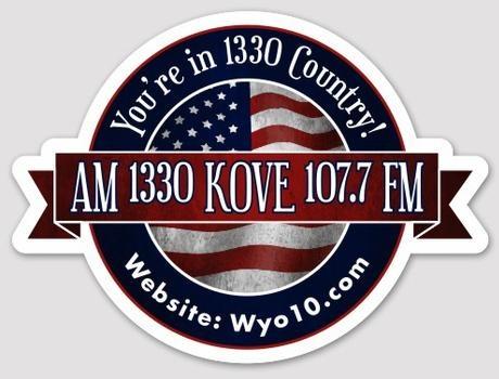 Country 1330 - KOVE