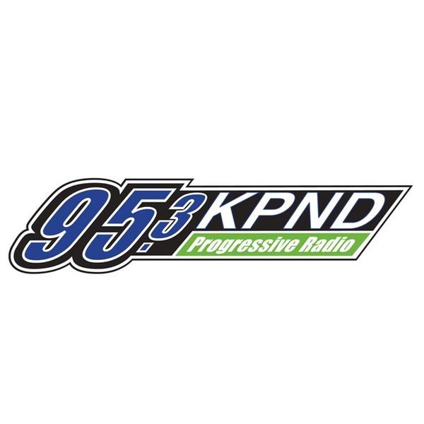 95.3 KPND - KPND