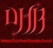 Dyhard Radio Logo