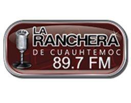 La Ranchera de Cuauhtémoc - XEDP