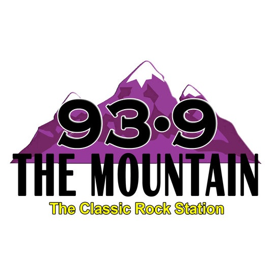 93-9 The Mountain - KMGN