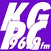 KGPC 96.9 - KGPC-LP Logo