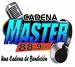 Cadena Master FM Logo