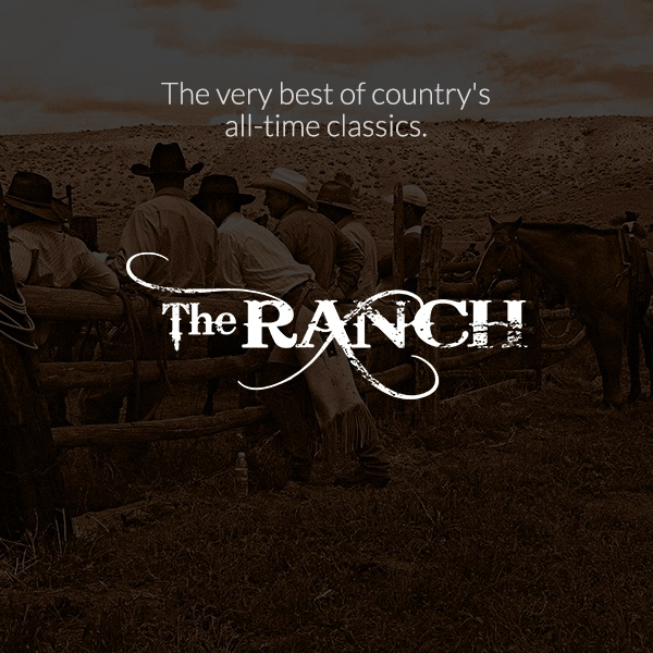 Dash Radio - The Ranch - Classic Country