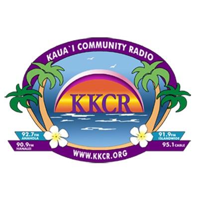 Kaua'i Community Radio - KKCR