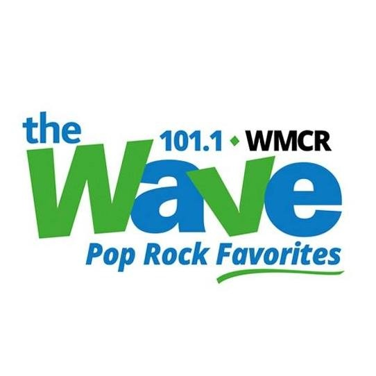 101.1 The Wave - WMCR