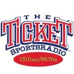 The Ticket Sportsradio - KTCK