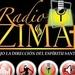 RADIOZIMA Logo