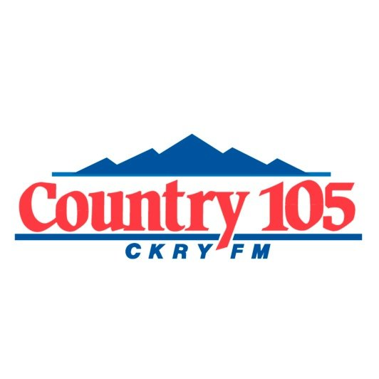 Country 105 - CKRY-FM