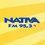 Nativa FM São Paulo Logo