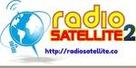 Radio Satellite2 Logo