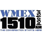 1510 WMEX - WMEX Logo