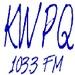 KWPQ FM 103.3 - KWPQ-LP Logo