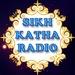 Sikh Katha Radio Logo