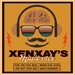Xenxay Online Radio Logo