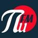 Радио Пи ФМ Logo