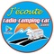 Radio Camping Car Logo