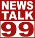 News Talk - KSMD Logo