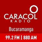 Caracol Radio Bucaramanga