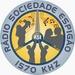 Rádio Sociedade Espigão Logo