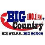 Big Country 100.1 - KOLV