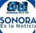 Radio Sonora Guatemala Logo
